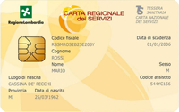 CRS Lombardia